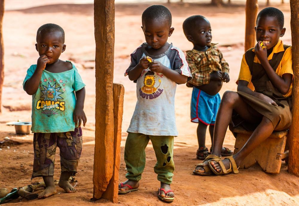 Build school for poor childrens